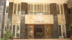 Ethiraj College For Women Library