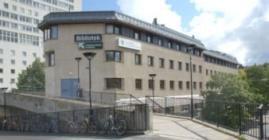 Björkhagens bibliotek