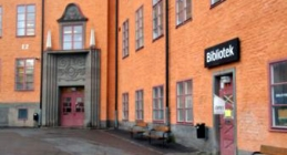 Skarpnäcks bibliotek