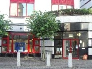 Galway City Centre Library
