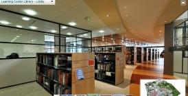 La Bibliothèque - Groupe ESSEC