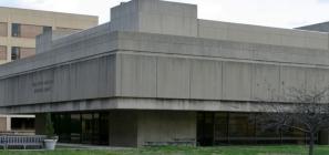 John Vinton Dahlgren Memorial Library