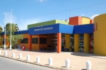 Biblioteca Nacional Aruba
