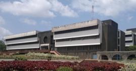 Hezekiah Oluwasanmi Library