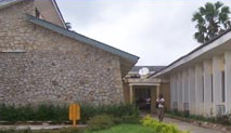 Bowen University Library