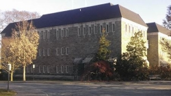 McCabe Library