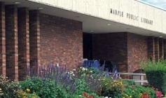 Marple Public Library