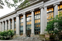 Harvard Law School Library