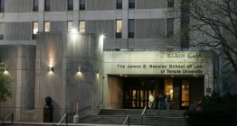Beasley School of Law