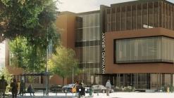 Hayward Public Library