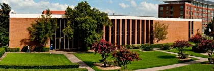 William L. Moody Library