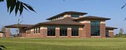 Oak View Branch Library