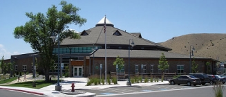 Spanish Springs Library