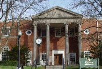 Eberly Library