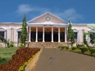 Bharathidasan University Library