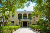 University of Aruba Library