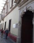 Biblioteca Pública Municipal Enrique Fernández Ledesma