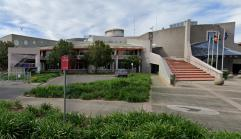 Penrith City Library
