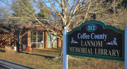 Coffee County Lannom Library