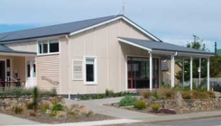 Akaroa Library