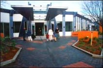 Fendalton Library and Service Centre