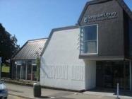 Spreydon Library