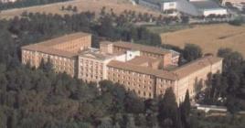 ESADE. Campus Sant Cugat i Fons Borja