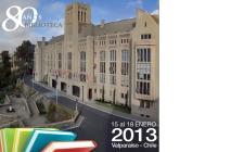 Bibliotecas de Universidad Técnica Federico Santa María