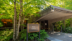 Paul L. Boley Law Library