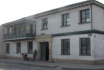 Biblioteca Pública de Bosa
