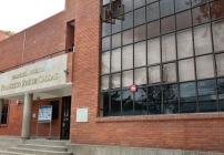 Biblioteca Pública de Suba Francisco José de Caldas