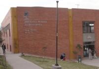 Biblioteca Pública La Marichuela