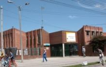Biblioteca Pública La Giralda