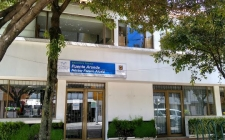 Biblioteca Pública de Puente Aranda Néstor Forero Alcalá