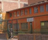 Biblioteca Pública de Perdomo Soledad Lamprea