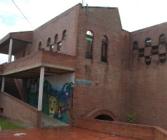 Biblioteca Pública Lago Timiza