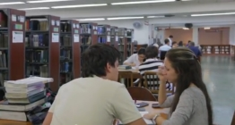 Sistema de Bibliotecas de la Universidad de Antioquia