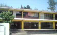 Biblioteca Pública Adolfo Ruiz Cortines