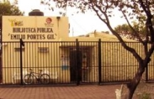 Biblioteca Pública Emilio Portes Gil