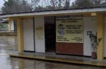Biblioteca Pública Francisco I. Madero