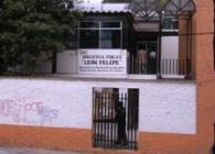 Biblioteca Pública León Felipe