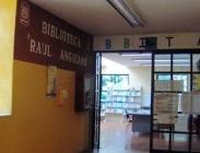 Biblioteca Pública Raúl Anguiano
