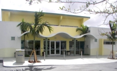 Golden Glades Branch Library