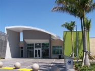 Kendale Lakes Branch Library