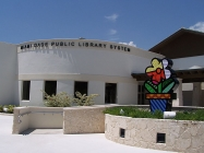 Pinecrest Branch Library