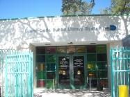 Virrick Park Branch Library