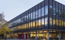 Technische Informationsbibliothek und Universitätsbibliothek Hannover