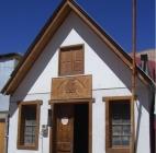 Biblioteca Pública 307 Camiña