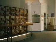 Biblioteca Pública 326 Pisagua