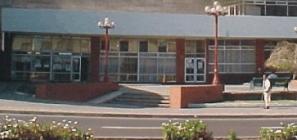 Biblioteca Pública 120 Isaac Arce Ramírez